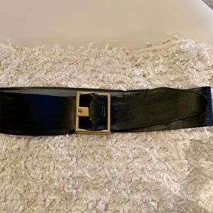 Christian Dior Genuine Leather Belt szM